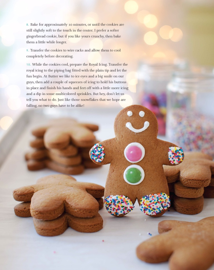 gingerbread part 2